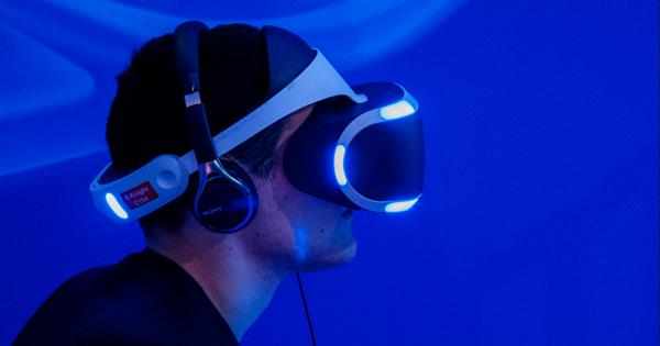 VR虛擬裝置正熱門,但經常頭暈、想吐,對身體真的沒有影響嗎?