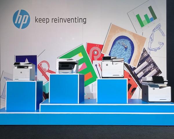 HP 推出 15 款商務印表機,PageWide、OfficeJet Pro、LaserJet 全系列齊發