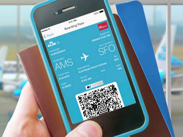直接在臉書拿登機證!荷蘭航空發佈新社群行銷計劃!