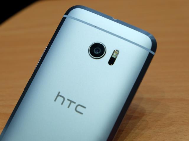 HTC 10 跑分、效能實測,內建 Boost+ 一鍵加速工具