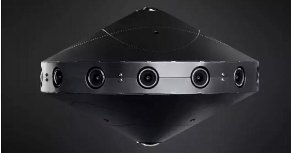 Facebook發佈Surround 360 全景相機,軟硬體都將開源