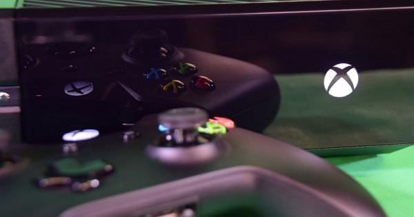 中國大批Xbox Live玩家被官方封鎖,解禁日期要等到西元9999年