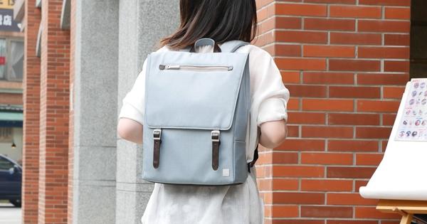 集結設計、實用於一體的 Moshi Helios 系列時尚雙肩後背包實測
