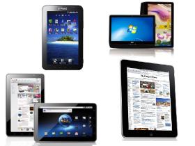 平板作業系統,你選哪一個?