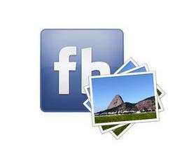 還在一次貼一張?加裝 Facebook 相簿批次上傳工具