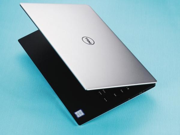 Dell XPS 13(9350)-超窄邊框輕薄取勝