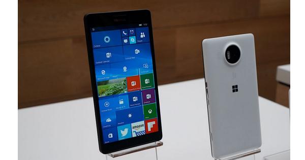 微軟財報發佈:Lumia 整季的產品總銷量,不敵蘋果三天的數量