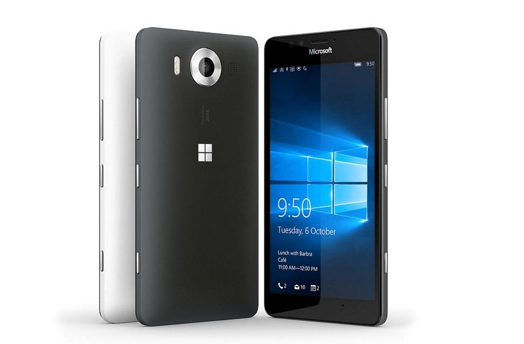 首款 Windows 10 手機登台,鎖定商用市場
