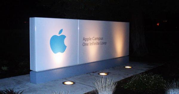 蘋果總部內會議室驚傳命案,死者為蘋果公司職員