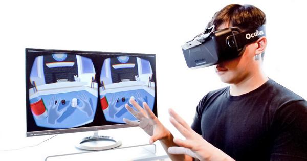 VR 的雙面刃:螢幕解析度高低決定遊玩的體驗