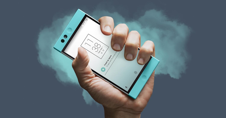 Nextbit Robin 雲端手機今日開賣,32GB 手機空間 + 100 GB 雲端空間,售價 9,990 元