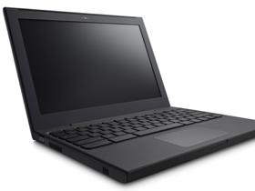 無印小黑,第一部 Google Chrome OS 專用筆電