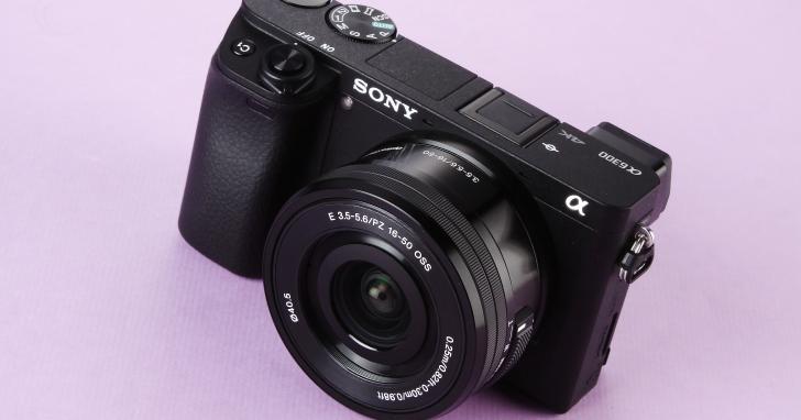 Sony α6300-4K 錄影與對焦加持