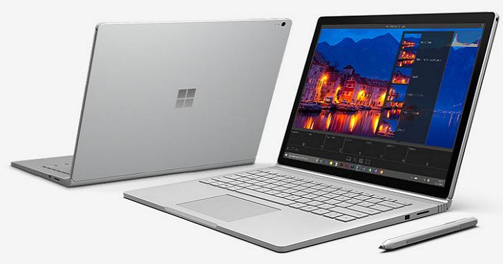 Surface 當平板電腦也很優秀,用戶滿意度即將超越 iPad