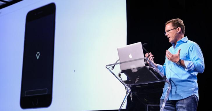 Siri 創造者從蘋果離職後,又訓練了新的語音助手Viv要來打爆 Siri