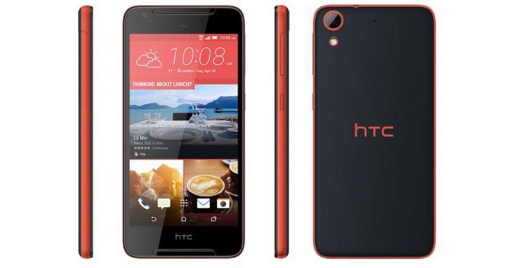 HTC中階新機 Desire 628 外觀規格曝光,發表日期已近?