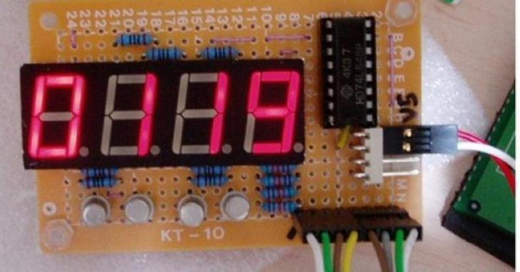 如何設計網路計時器:元件設計篇
