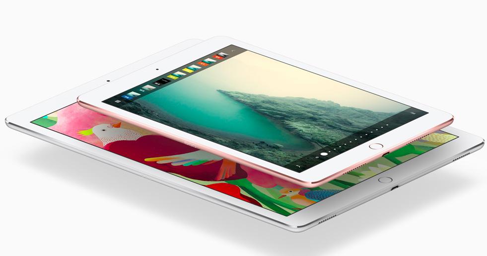 iPad Pro 9.7 吋開賣優惠整理:德誼、Studio A、遠傳電信、台灣大哥大