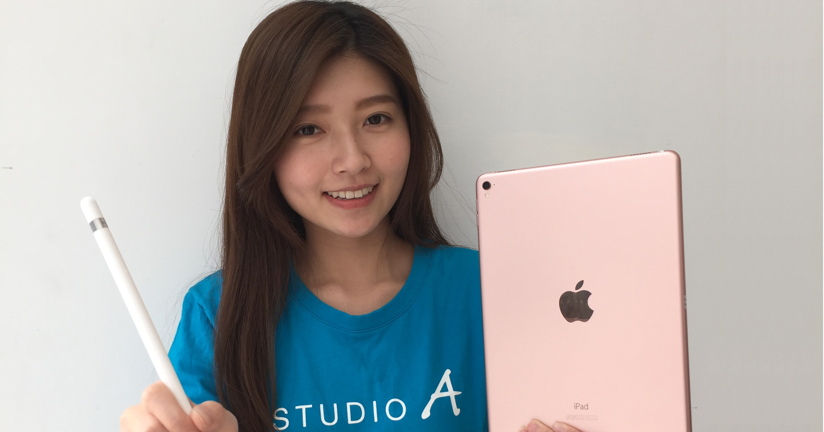 史上最高規格iPad矚目登台! 舊換新做公益 再享0元起購機優惠