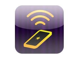 iPhone 简报小工具 Air Projector