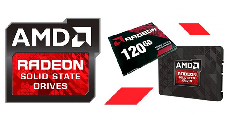 AMD 有意擴大固態硬碟布局,高性能 M.2、NVMe 產品年底現身