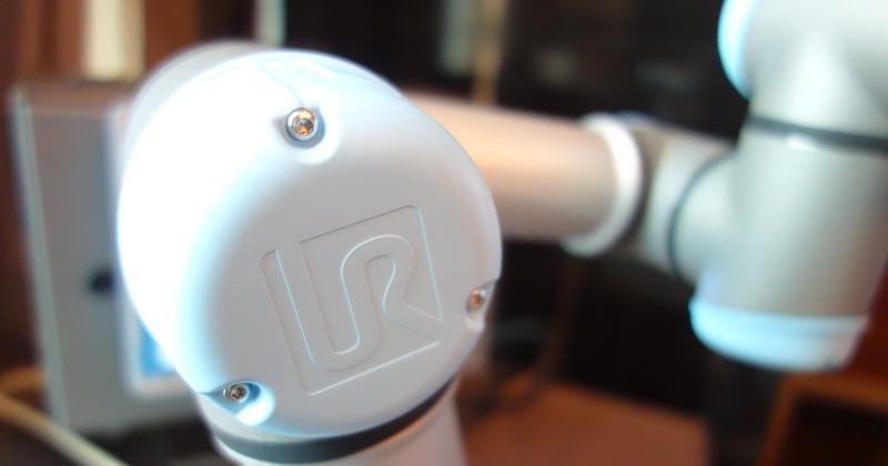 丹麥機器手臂商 Universal Robot 來台:深度合作,發展人機協作新未來