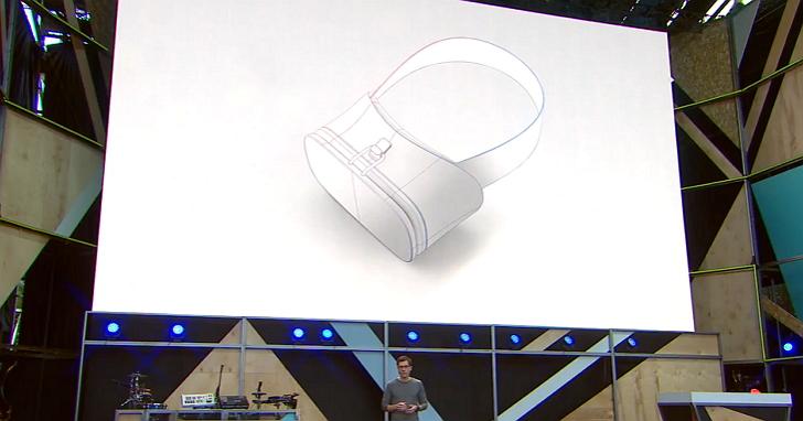 Google基於Android N系統的新一代VR平台:Daydream,預告今年即將大量登場