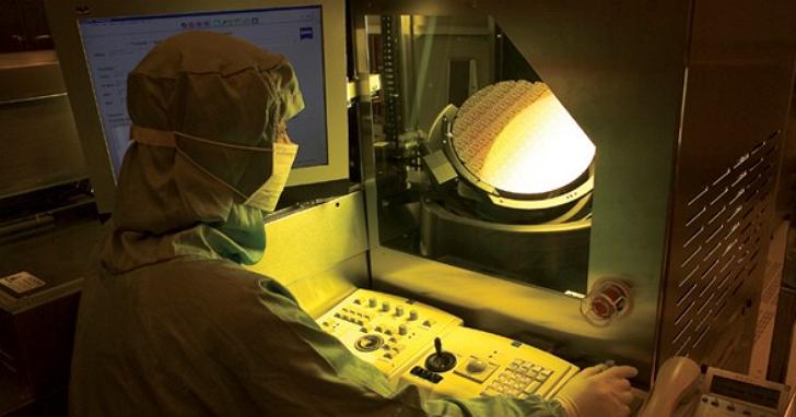 ARM與台積電合作首款10奈米FinFET多核心測試晶片問世
