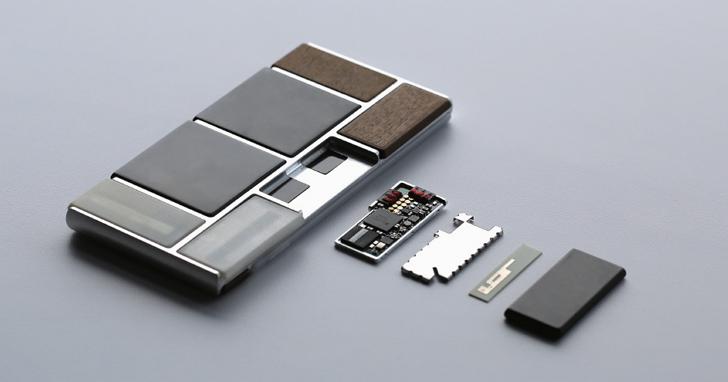 製作團隊ATAP談模組化手機Project Ara為什麼這個版本與之前差這麼多?