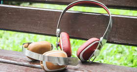 混搭美聲,時尚潮音,Moshi Avanti 耳機評測