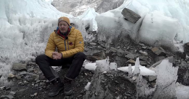極限高度:#project360全球登山VR計畫,首次採用360度攝影裝置征服珠穆朗瑪峰