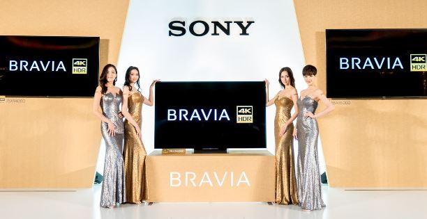 Sony 2016 BRAVIA 液晶電視新品發表會一手報導,4K HDR、超薄背光驅動技術嶄新推出 | T客邦