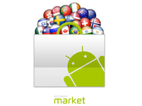Android Market 改版預告 付費試用只剩 15 分鐘