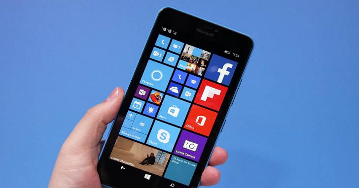 微軟宣佈退出智慧型手機大眾市場、裁員1850人,從此只推企業用戶端行動裝置
