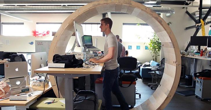 當程式設計師變成藝術家,你的 CEO 也將變成機器人