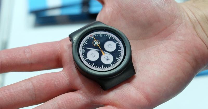 模組化手錶 Blocks 在 Computex 展出,採用 Android 6.0 作業系統