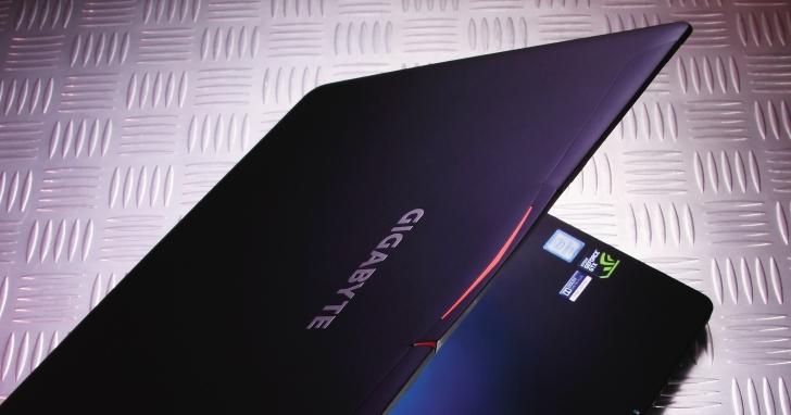 GIGABYTE P35W V5-4K電競筆電,滿足高畫質輸出