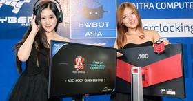 AOC發表全新電競品牌「AGON」,為玩家打造最優質電競環境