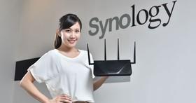 Synology 跨足高階快閃儲存陣列市場、新一代無線路由器 RT2600ac 現身