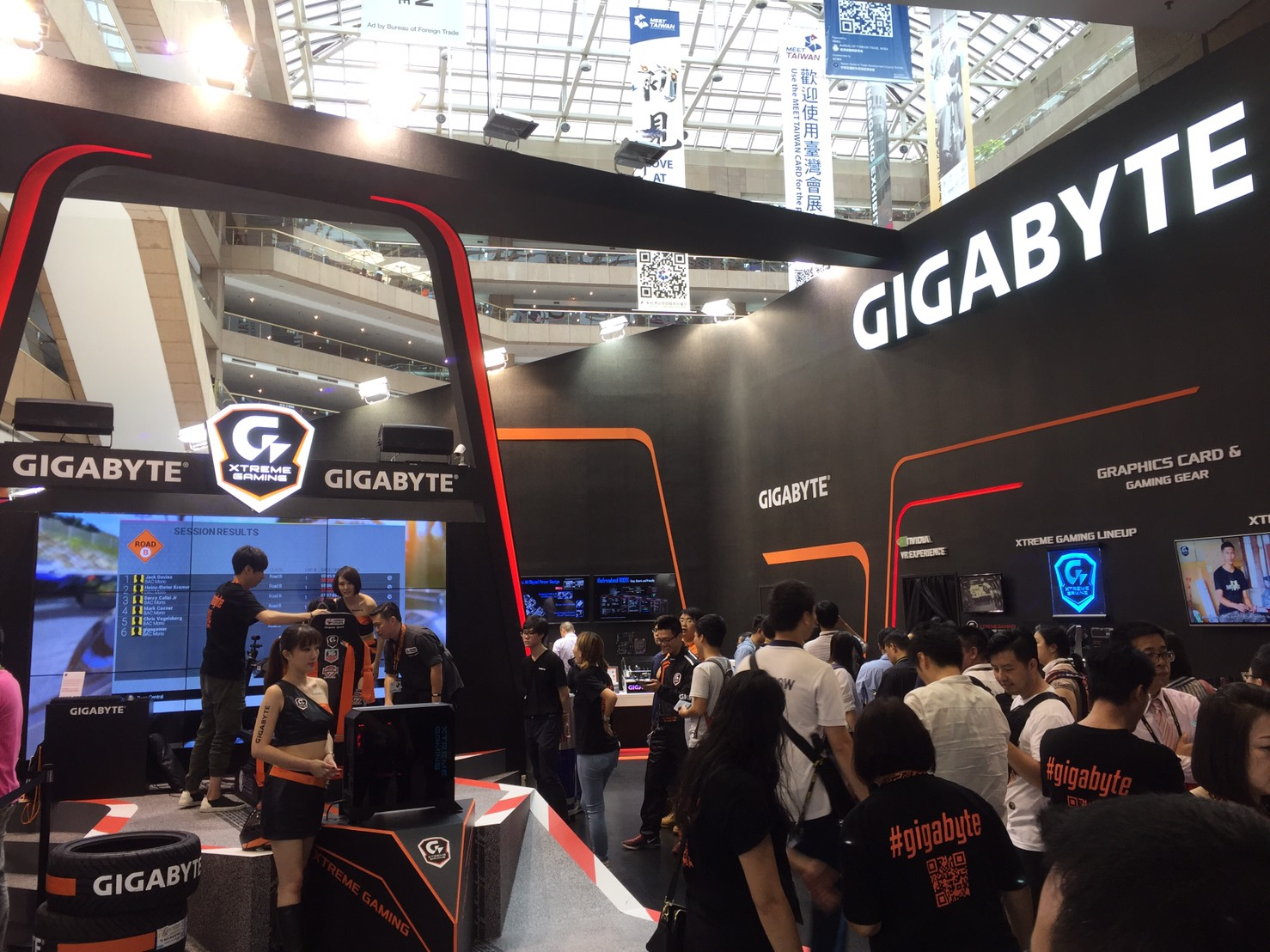 技嘉Ultra Gaming 系列主機板:讓您重新找回真實遊戲體驗
