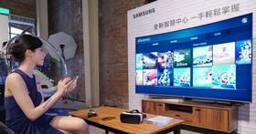 三星發表SUHD「超4K」電視:面板進化到10bit、高動態範圍HDR 1000