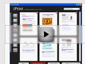 免費列印排版助理幫你減碳又省錢