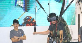Computex激情過後, VR的旅程還在不斷前進
