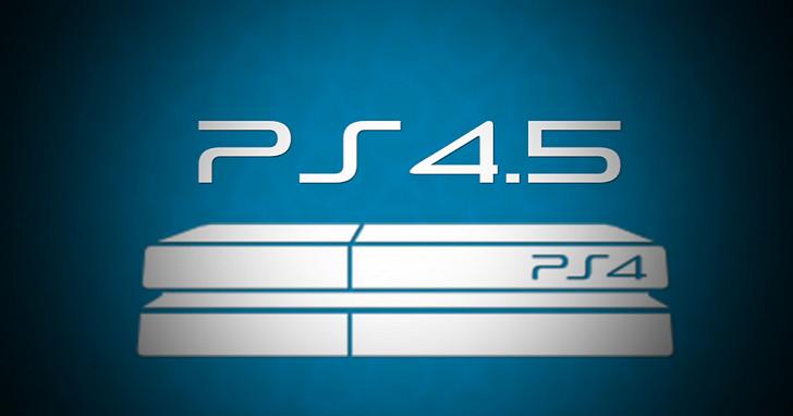 Sony終於承認他們有在開發加強版PS4,但發佈時間將令你失望