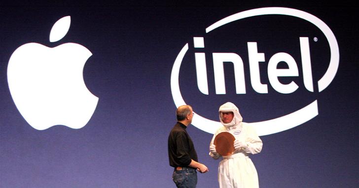 英特爾晶片終於要出現在 iPhone 上,不過不是 CPU