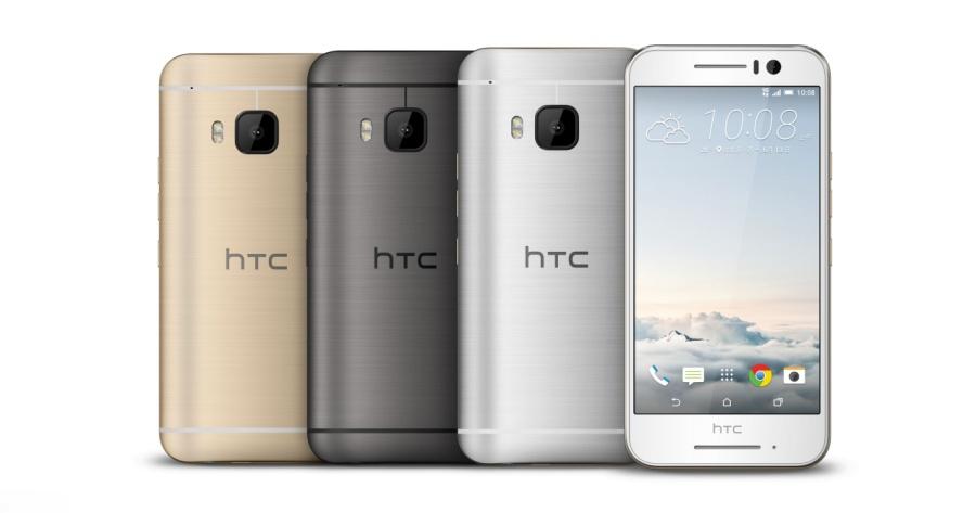 又添一款中階機,HTC One S9 發表,6/17 上市售價 9,990 元