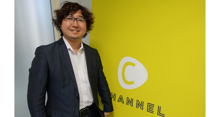 LINE前執行長森川亮離職創業,為什麼一個中年大叔要做女性影音媒體?