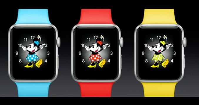 Watch OS 3 升級,加入控制中心、app 開啟速度變快