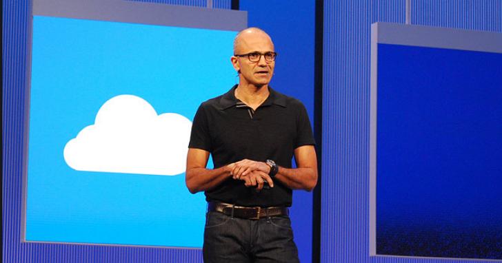 微軟CEO致員工的內部備忘錄:為什麼我要選擇收購LinkedIn?