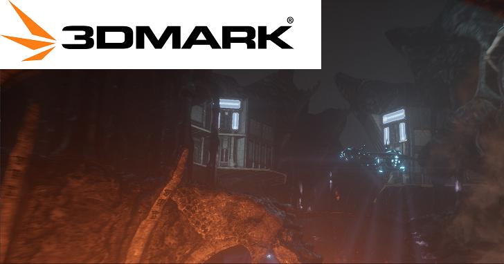 3DMark 小改版新增壓力測試,顯示卡性能穩定度大考驗